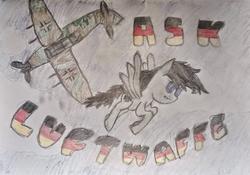 Luftwaffeln