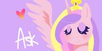 Ask Princess Cadence