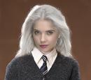 Amara Malfoy