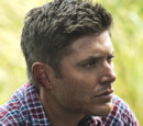 Dean Winchester (RubySampson)
