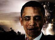 Obama zombie2 1