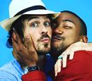 Noah and Ledan