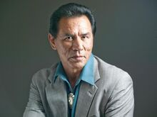 3 questions Wes Studi.widea