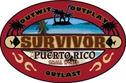 SurvivorPuertoRico