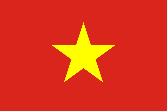 File:Flag of Vietnam.png