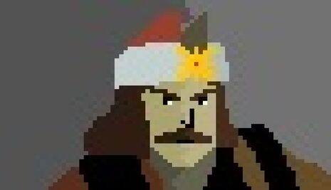 Grand Duke Pyry