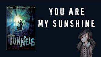 You are my sunshine (Túneles)