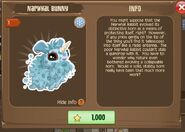 Narwhal Bunny 1 (Info)