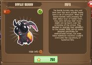 Beetle Bunny 2 (Info)