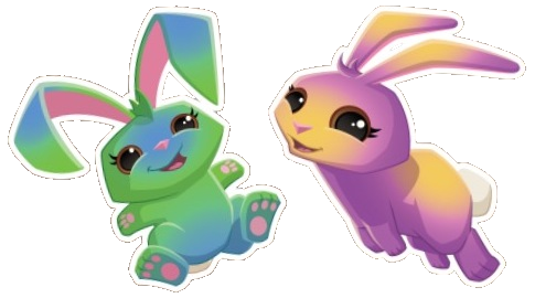 File:Bunny of Paradise (Icon).png
