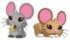 Mouse Bunny (Icon)