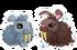 Walrus Bunny (Icon)