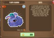 Fjord Bunny 2 (Info)