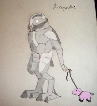 Airquake
