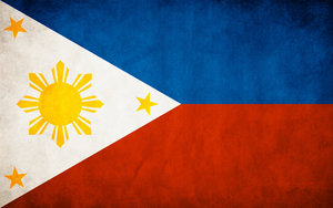 File:Philipines Grungy Flag by think0.jpg