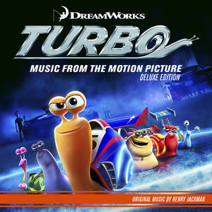 Turbo - Music From The Motion Picture