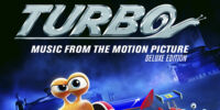 Turbo: Music From The Motion Picture