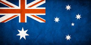 File:Australia Grungy Flag by think0.jpg