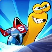Turbo F.A.S.T. App logo