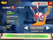 Turbo Racing League 004
