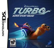 Turbo Super Stunt Squad - DS