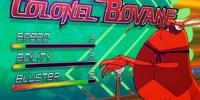 Colonel Bovane