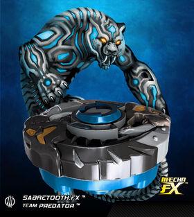 Sabretooth.FX