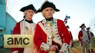 Inside Episode 110 TURN Washington's Spies The Battle of Setauket