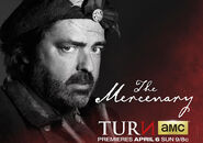 Turn Season 1 character poster 10