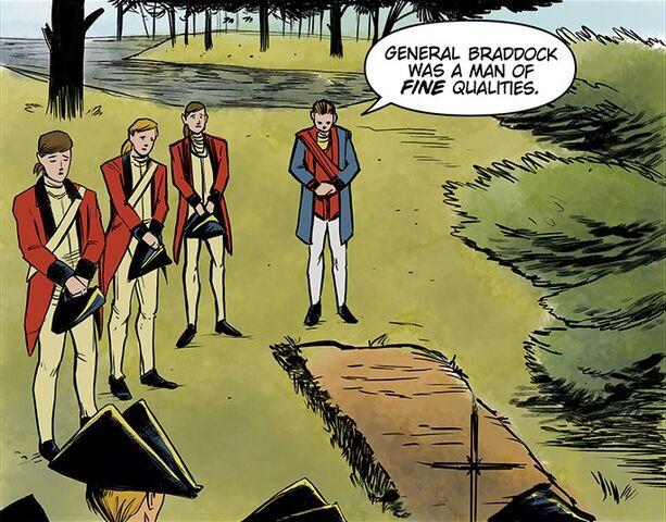 File:George Washington's speaks about Edward Braddock.jpg