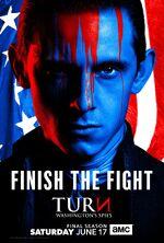 Turn Season 4 poster