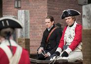 Turn Season 2 Episode 2 promotional photo