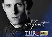 Turn Season 1 character poster