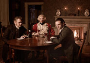 Turn Season 1 cast promotional photo 4