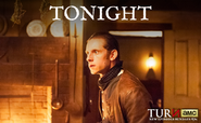 Turn Season 1 Episode 5 social media countdown photo