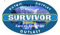 Survivor Argentina Logo