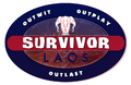 Survivor Laos Logo 2