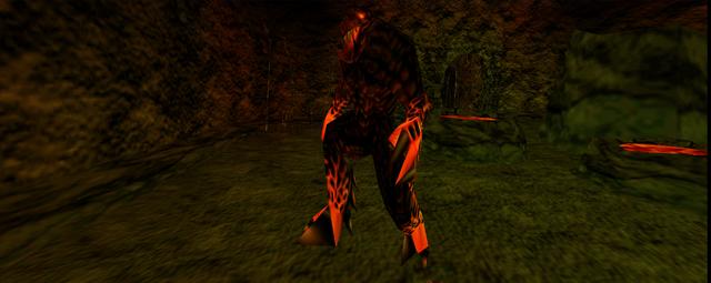 File:Turok 2 Seeds of Evil - Enemies - Dinosoids - Fireborn (1).png
