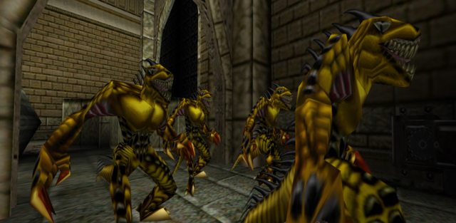 File:Turok 2 Seeds of Evil - Enemies - Dinosoids - Raptoid (1).png
