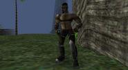 Turok Dinosaur Hunter - Enemies - Campaigner Soldier - 023