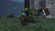 Turok Dinosaur Hunter Enemies - Pur-Lin (7)