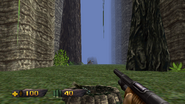 Turok Dinosaur Hunter Weapons - Shotgun