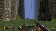 Turok Dinosaur Hunter Weapons - Shotgun
