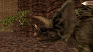 Turok Dinosaur Hunter Enemies - Triceratops (11)