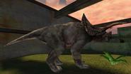 Turok Evolution Triceratops (6)