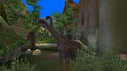 Turok Evolution Wildlife - Brachiosaurus (1)
