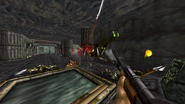 Turok Dinosaur Hunter Weapons - Shotgun (1)