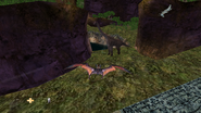 Turok Evolution Levels - Stretching Your Wings (8)