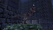 Turok Dinosaur Hunter Enemies - Raptor (31)
