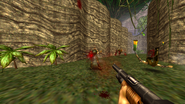 Turok Dinosaur Hunter Weapons - Shotgun (11)